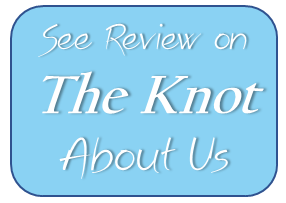 See Review at The Knot  About Inner Peace Ministries