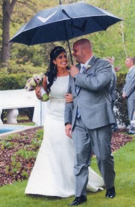 Eric and Sonya – Married 5/9/14